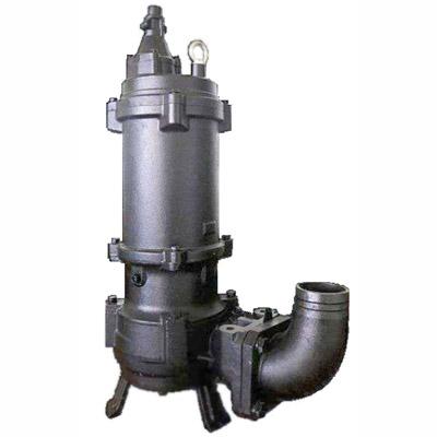 Погружные электронасосы CNP для отвода сточных вод