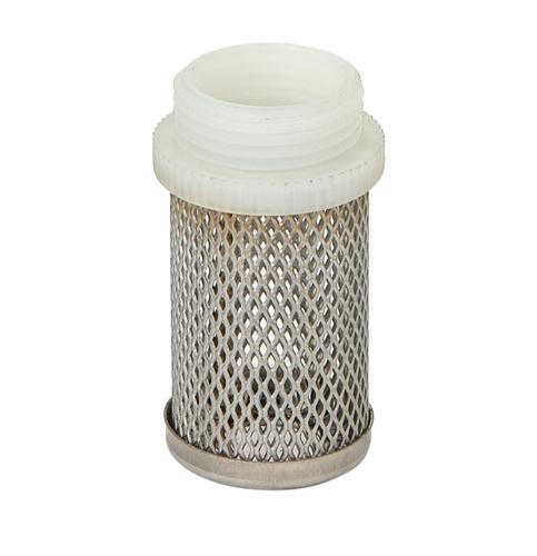 Фильтры сетчатые из нержавеющей стали