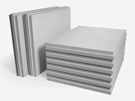 Строительно-отделочные материалы Knauf