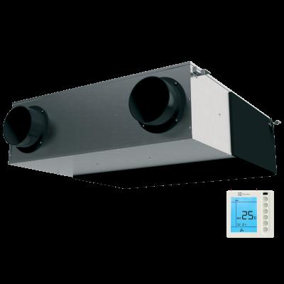 Вентиляционное оборудование Electrolux