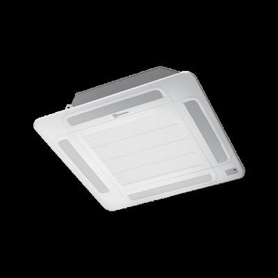 Кассетные сплит-системы Electrolux