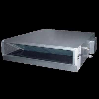 Канальные инверторные сплит-системы Electrolux