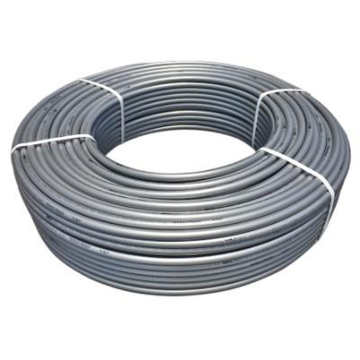 Трубы из полиэтилена повышенной термостойкости