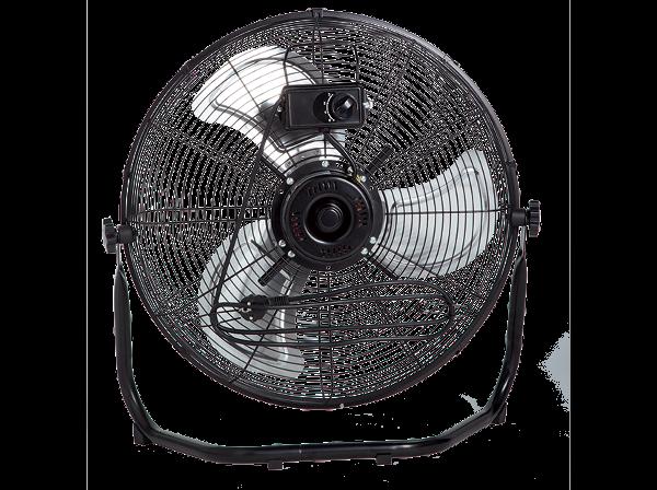 Промышленные мобильные вентиляторы
