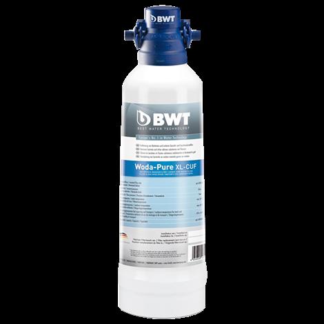 Фильтры доочистки питьевой воды