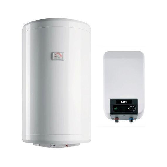 Электрические водонагреватели Baxi
