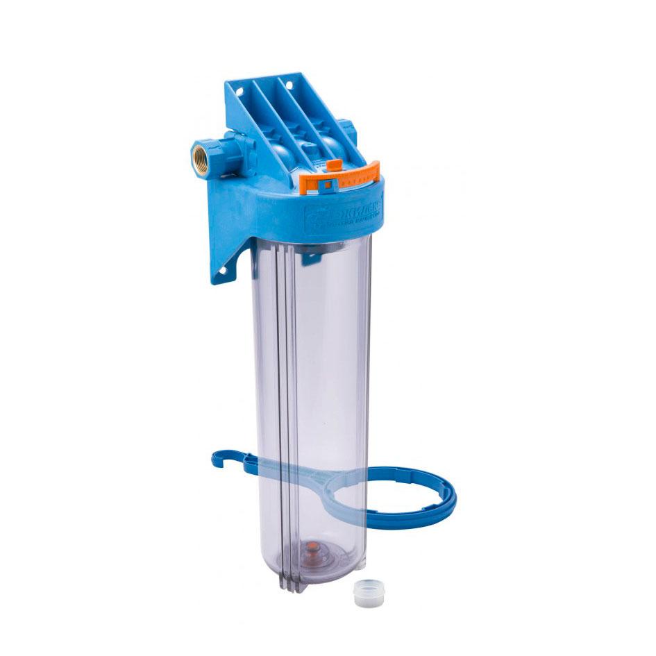 Системы очистки воды (фильтры и водоподготовка) Джилекс