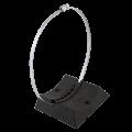 Кронштейны (РР) со стальным хомутом для крепления расширительных баков отопления