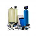 Водоподготовка, водоснабжение