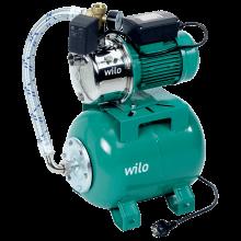 Самовсасывающие насосы и системы Wilo
