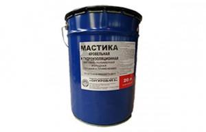 Мастика холодная ТехноНИКОЛЬ МКТН 20 кг