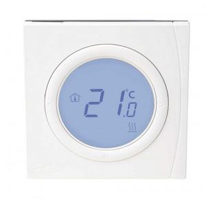 Данфосс электронный термостат BasicPlus2 с дисплеем WT-D, Danfoss