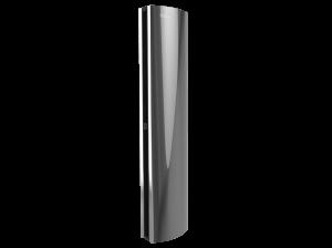 Завеса тепловая водяная Ballu BHC-D20-W35-MS