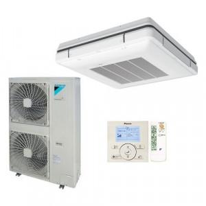 Напольно-потолочный кондиционер Daikin FUQ100C / RR100BW (только охлаждение)
