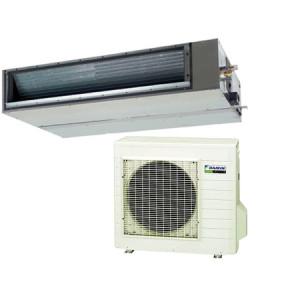 Канальный кондиционер Daikin FBQ125C8 / RZQSG125L8V/Y
