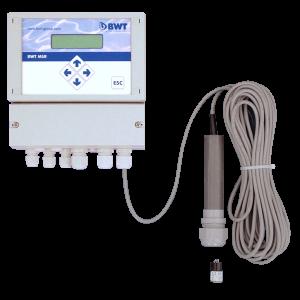 Газоанализатор для определения содержания озона BWT