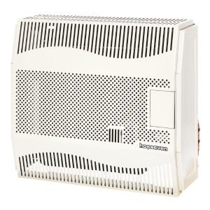 Hosseven HDU-5V Fan, Конвектор газовый Хоссевен
