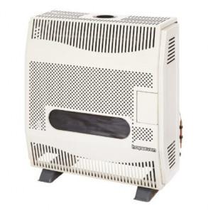 Hosseven HBS-9/1V Fan, Конвектор газовый Хоссевен