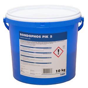 Реагент для обработки котловой воды BWT Rondophos PIK5