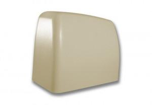 Кожух блока управления (крышка), 5-кнопочн. Clack V3175CI-01