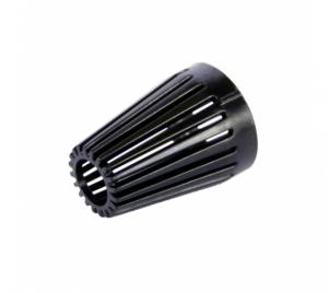 Щелевой колпачок инжектора Clack V3177-01