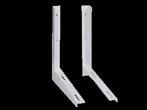 Кронштейн для сплит-системы Ballu 1000x700, пара с крепежом