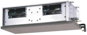 Канальный кондиционер Daikin FDMQN125CXV / RQ125DXY