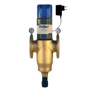 Фильтр механической очистки с автоматической обратной промывкой BWT MULTIPUR 80AP