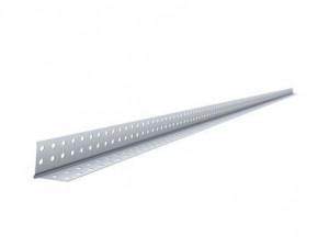 КНАУФ-профиль углозащитный (ПУ) 25x25х3000 мм