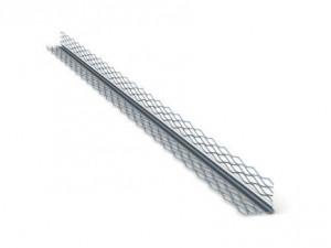 КНАУФ-профиль углозащитный (ПУ) штукатурный 35x35х3000 мм