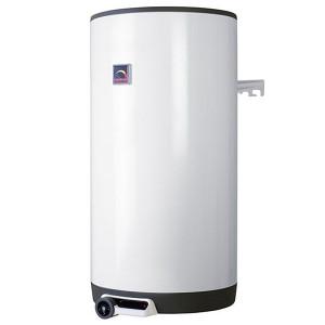 Drazice OKC 100/1м², Навесной вертикальный комбинированный водонагреватель Дражице