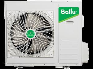 Наружный блок мульти сплит-системы BALLU B4OI-FM/out-28HN1/EU