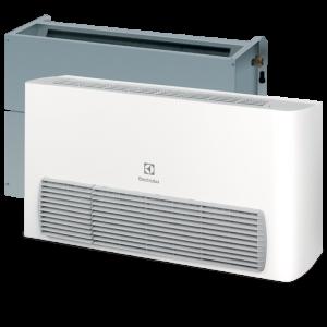 Канальный фанкойл Electrolux EFS-11/2 AI SX (MRS 1)