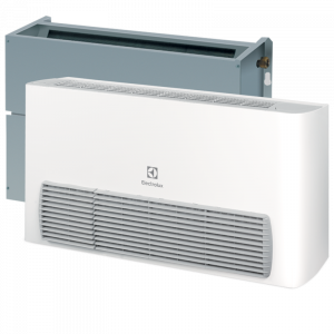 Канальный фанкойл Electrolux EFS-14/4 AI SX (MRS 1)