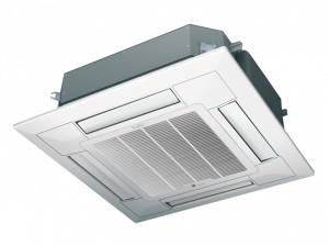 Кассетная сплит-система Ballu BLC_C-12HN1 (compact)