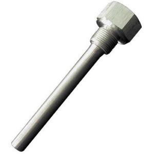 Данфосс гильзы защитные стальные с внутренней резьбой М20 х 1,5 для термодатчиков КТС-Б, Danfoss