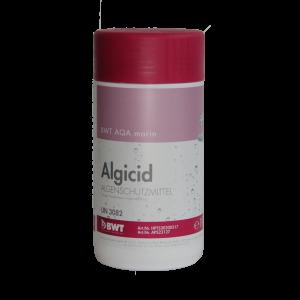 Средство для борьбы с водорослями BWT AQA Marin Algicid Premium, 1 л.
