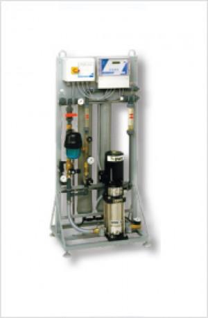 Станция обессоливания воды BWT UO 1600