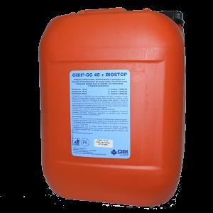 Реагенты для систем отопления BWT Cillit-CC 45+Biostop