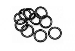 Уплотнительное кольцо уголка солезаборного механизма Clack V3163
