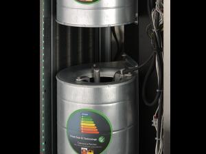 Завеса тепловая электрическая Ballu BHC-D20-T18-MG