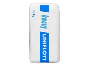 Шпаклевка гипсовая высокопрочная КНАУФ-Унифлот 5 кг