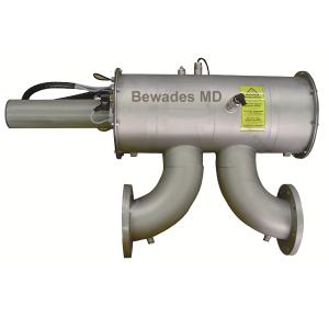 Установка УФ-дезинфекции BWT BEWADES 2000 H/A