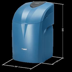 Фильтр для умягчения воды BWT AQA perla XL