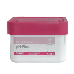 Реагент BWT AQA Marin pH Plus, 3 кг