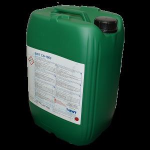 Реагент для обработки водооборотных систем охлаждения BWT CS-1003