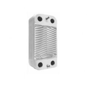 Паяный пластинчатый теплообменник KAORI F025
