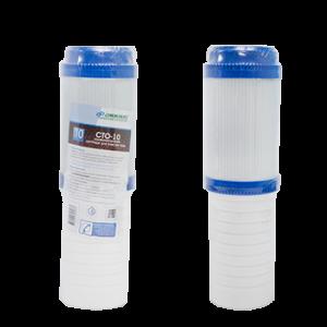 Картридж для очистки воды CTO-10 Джилекс