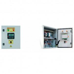 БТП Этра - Шкаф управления контурами отопления и ГВС