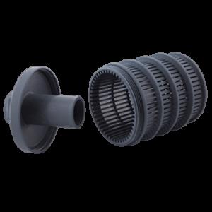 Фильтр водозаборный, компрессионный фитинг Джилекс